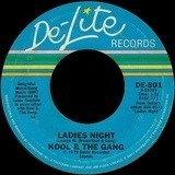 Ladies Night - Kool & The Gang
