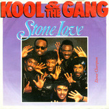 Stone Love / Dance Champion - Kool & The Gang