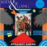 Straight Ahead - Kool & The Gang