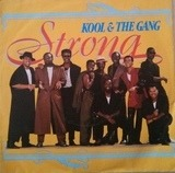 Strong - Kool & The Gang