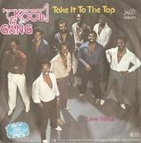 Take It To The Top - Kool & The Gang
