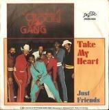 Take My Heart - Kool & The Gang