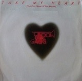 Take My Heart - Kool & The Gang