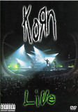 Live - Korn