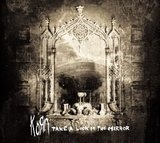 Take A Look In The Mirror (Limited Edition im Digipack incl. DVD) - Korn