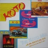 The Koto Mix / Jabdah (Megamix) - Koto