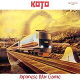 Japanese War Game - Koto
