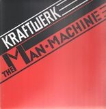 Man Machine - Kraftwerk