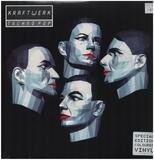 Techno Pop (Electric Cafe) - Kraftwerk