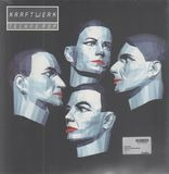 Techno Pop (Electric Cafe) - Kraftwerk
