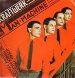 The Man-Machine - Kraftwerk