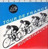 Tour De France Soundtrack - Kraftwerk