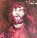 Border Lord - Kris Kristofferson