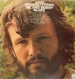 Me and Bobby McGee - Kris Kristofferson