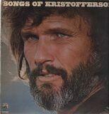 Songs Of Kristofferson - Kris Kristofferson