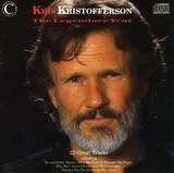 The Legendary Years - Kris Kristofferson