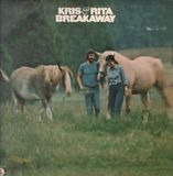 Breakaway - Kris Kristofferson & Rita Coolidge