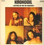 Getting Up for the Morning - Krokodil