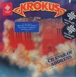 Change of Address - Krokus