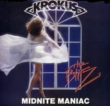 Midnite Maniac - Krokus