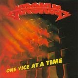 One Vice at a Time - Krokus