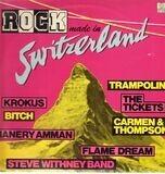Rock Made in Switzerland - Krokus / Flame Dream a.o.