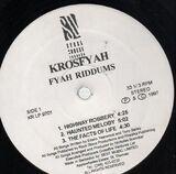 Krosfyah