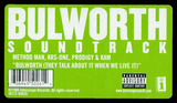 Bulworth (They Talk About It When We Live It) - KRS-1 , Prodigy & Kam Method Man
