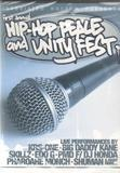 First Annual Hip-Hop Peace And Unity Fest - KRS-One / Big Daddy Kane / Shuman a.o.