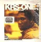 a retrospective - KRS-One / Boogie Down Productions