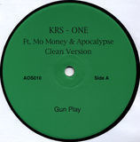 Gunplay - KRS-One