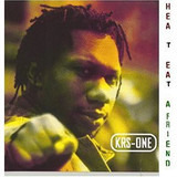 Heartbeat / A Friend - KRS-One