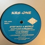 Step Into A World (Raptures Delight) - KRS-One