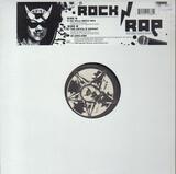 Rock Vs Rap - KRS One, Brian May a.o.