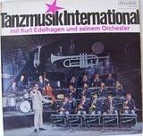 Tanzmusik International - Kurt Edelhagen Und Sein Orchester
