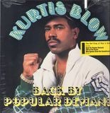 Back by Popular Demand - Kurtis Blow