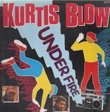 Under Fire / AJ Scratch - Kurtis Blow