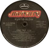 Ego Trip - Kurtis Blow
