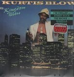 Kingdom Blow - Kurtis Blow