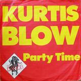 Party Time - Kurtis Blow