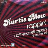 Rappin' - Kurtis Blow