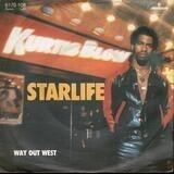 Starlife / Way Our West - Kurtis Blow
