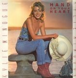 Hand On Your Heart - Kylie Minogue