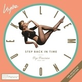 Step Back In Time:The Definitive Collection - Kylie Minogue