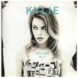 Let's Get To It - Kylie Minogue
