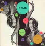Give Me Just A Little More Time - Kylie Minogue