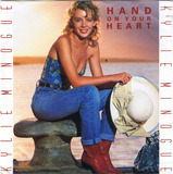 Hand On Your Heart / Just Wanna Love You - Kylie Minogue