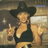 Never Too Late - Kylie Minogue