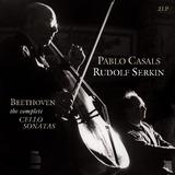 Complete Cello Sonatas - L. Van Beethoven