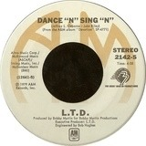 Dance 'N' Sing 'N' - L.T.D.